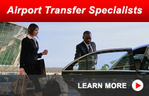 Airport Transfer Hitchin